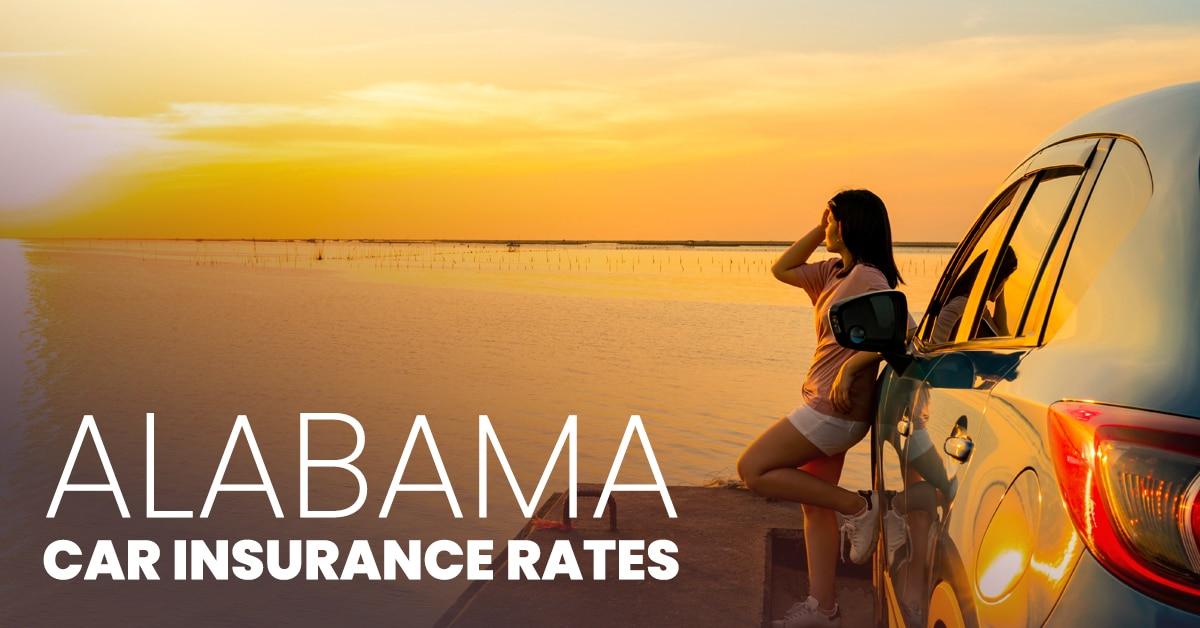 Alabama car insurance photo illustration