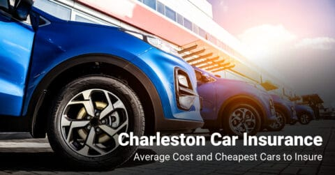Charleston, WV, car insurance cost and cheapest vehicles to insure