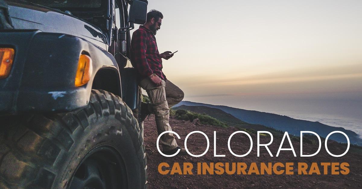 Colorado car insurance feature image