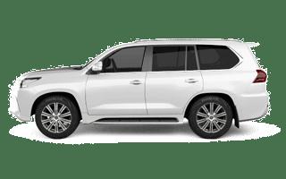 Luxury SUV icon