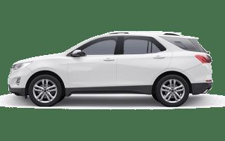 Midsize SUV icon