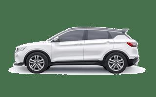 Small SUV icon