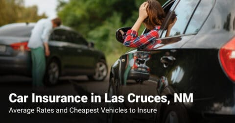 Las Cruces, NM, car insurance cost and cheapest vehicles to insure