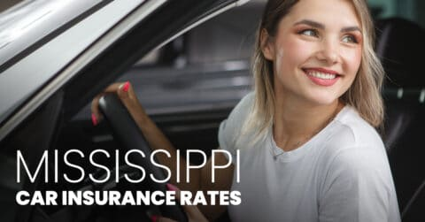 Mississippi car insurance feature