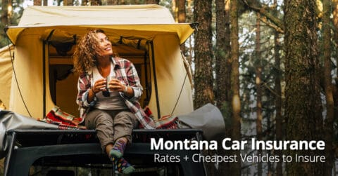 Montana car insurance rates and cheapest vehicles to insure