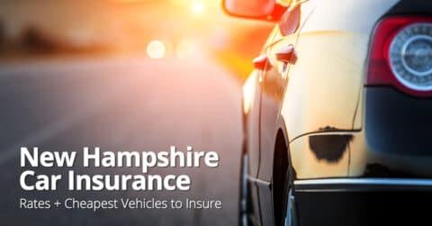 New Hampshire car insurance