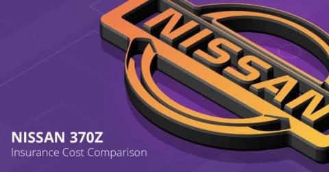 Nissan 370Z insurance illustration
